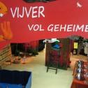 Vijver vol geheimen Natuurmuseum Zaandam