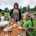Heemtuin Zaandam klein foto Wim Giebel