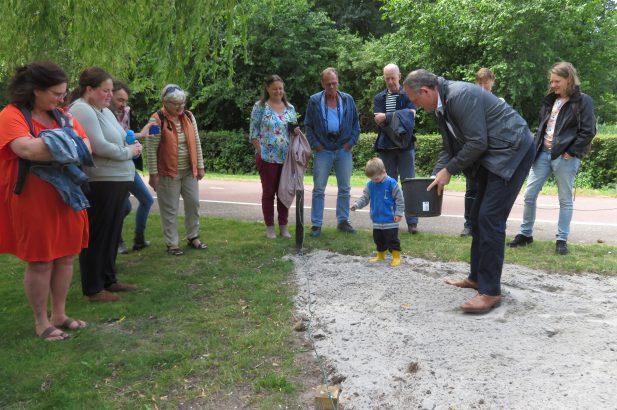 Biodiversiteitsdag Zaandam 07-07-19