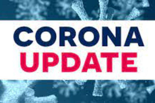 update corona